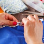 How To Hand Sew – The Basics