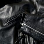 How To Sew On A Patch Onto A Leather Jacket