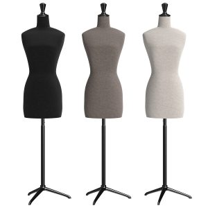 Sewing dress forms cheap